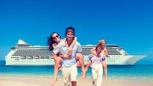 Celebrity Cruises sailing first-ever all-female bridge team in 2020