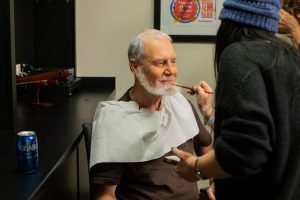 Southwest CEO Gary Kelly has 'Star Wars' costume