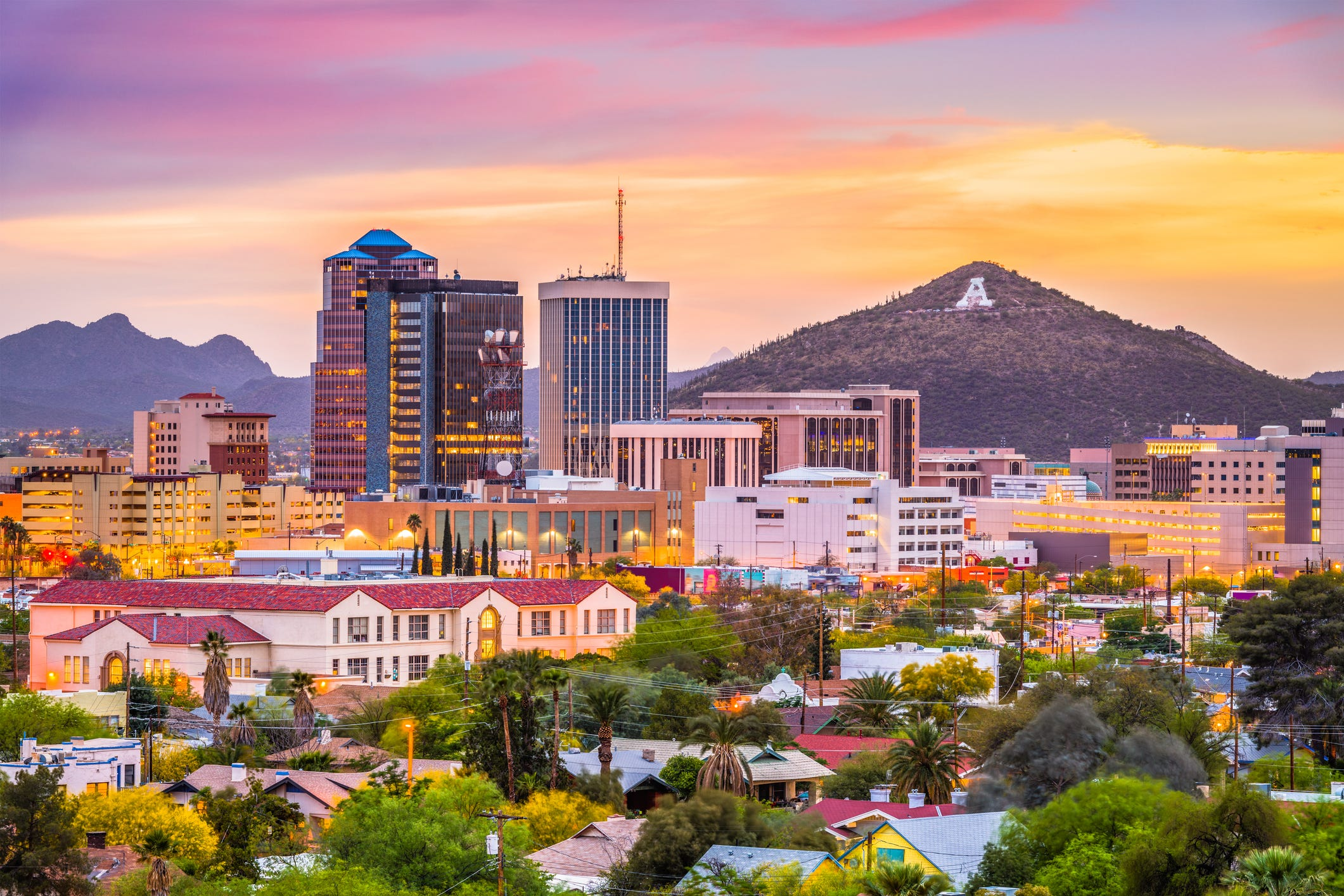 The top 25 cities to take a staycation, according to WalletHub