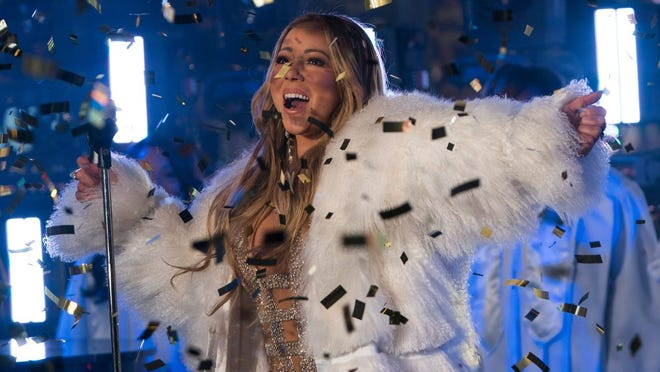 Mariah Carey Twitter account hacked on New Year's Eve