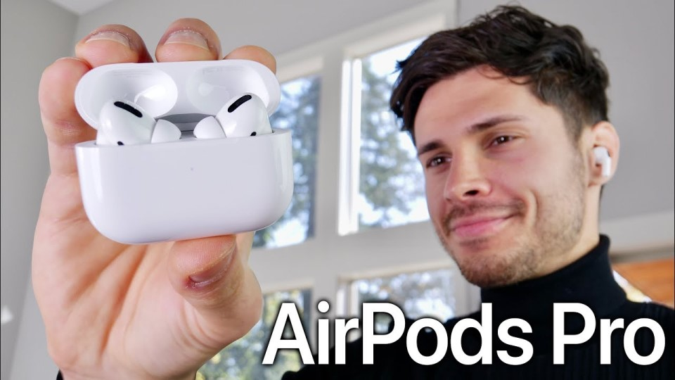 review-of-apple-airpods-pro