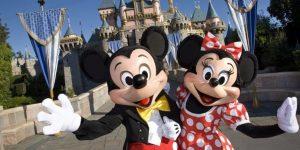 Disneyland California reopening parks July 17
