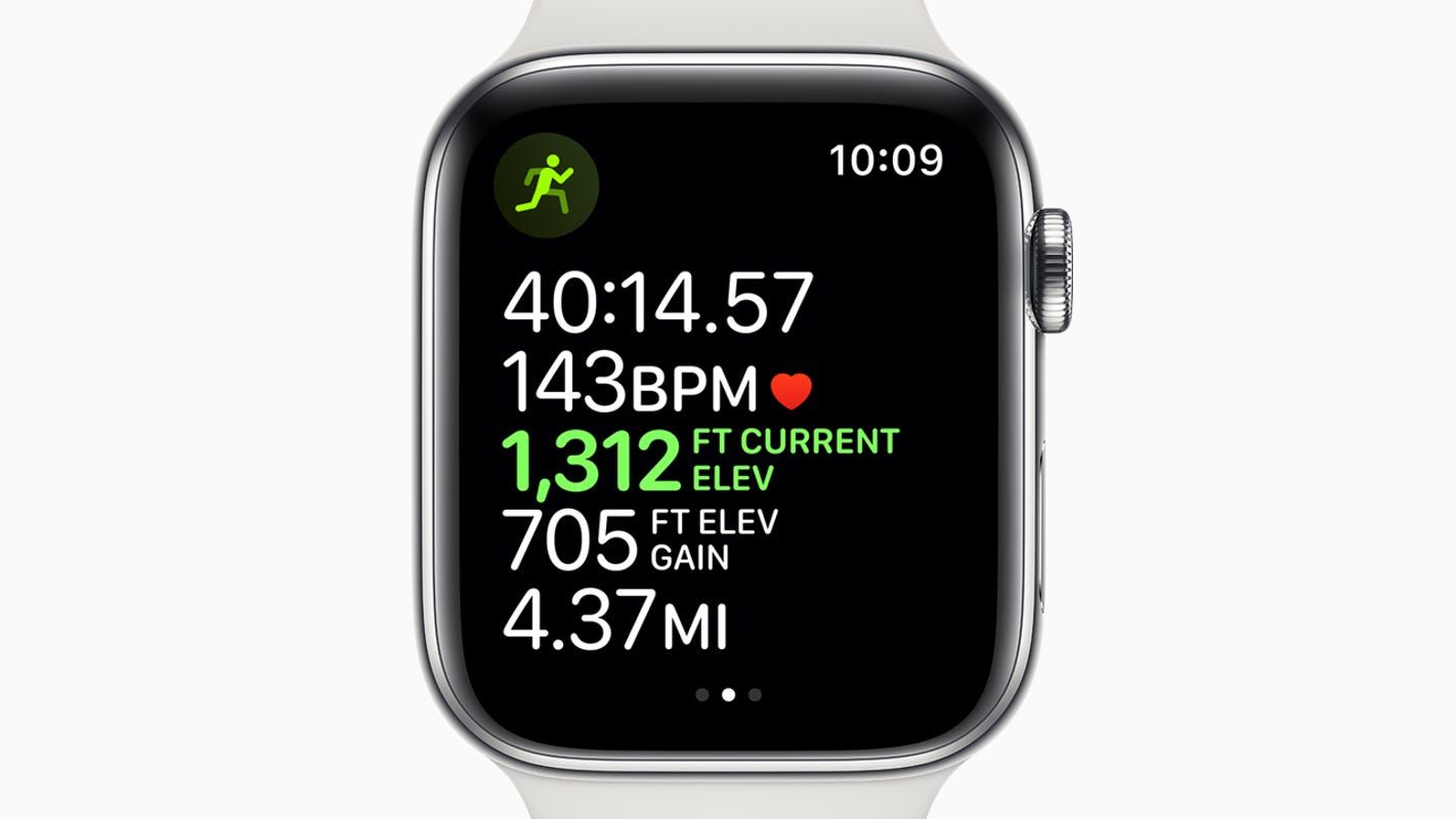 more powerful iPads and Apple Watch