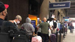 Problems persist, flight cuts considered